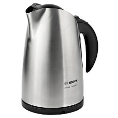 Bosch TWK6831GB Stainless Steel Private Collection Kettle