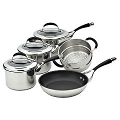 Circulon Steel Elite 5 Piece Set