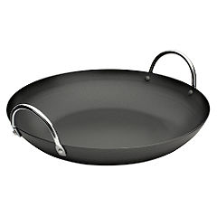 Typhoon Living Non-stick Steel Paella Pan