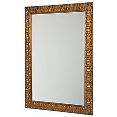 Gallery Cambridge Mantle Mirror Gold