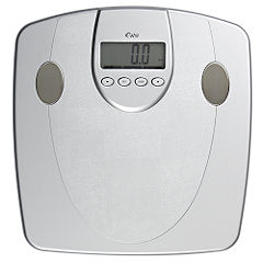 Weight Watchers Body Fat Precision Scales