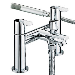 Bristan Sonique Bath and Shower Mixer
