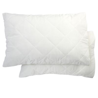Sainsbury's Pillow Protectors 2 Pack - image 1