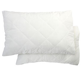 Sainsbury's Pillow Protectors 2 Pack