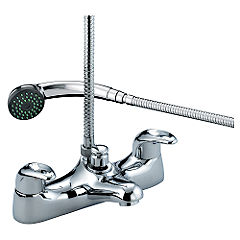 Bristan Java Bath and Shower Mixer