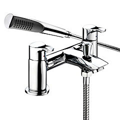 Bristan Capri Bath and Shower Mixer