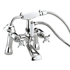 Bristan Victorian Bath and Shower Mixer