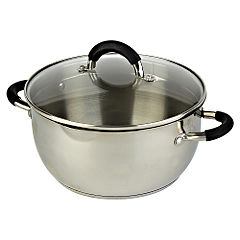 Ready Steady Cook Bistro Casserole Pot