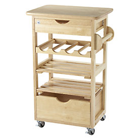 TG Compact Kitchen Trolley
