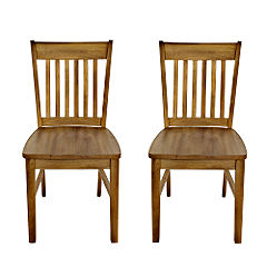 Warwick Set of 2 Dining Chairs