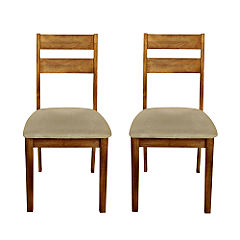 Marlow Set of 2 Dining Chairs