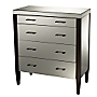 Louisa 4-drawer Chest of Drawers