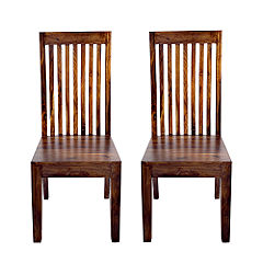 Banyan Set of 2 Dining Chairs