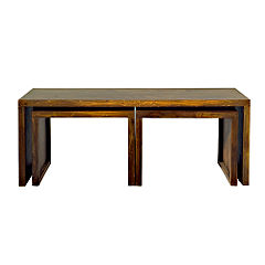Banyan Coffee Table