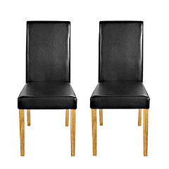 Newark Set of 2 Dining Chairs