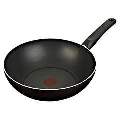 Tefal 28cm Thermospot Stir Fry Pan