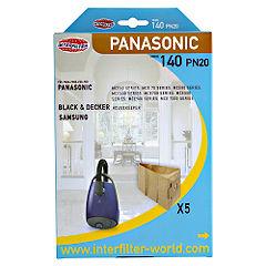 Panasonic Cylinder Bags