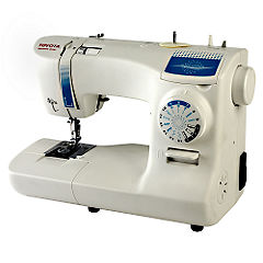 Toyota Lightweight Sewing Machine
