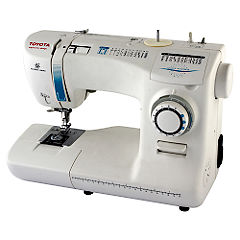 Toyota 26 Stitch Sewing Machine