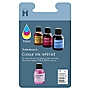 Sainsbury's Colour Ink Refill Kit