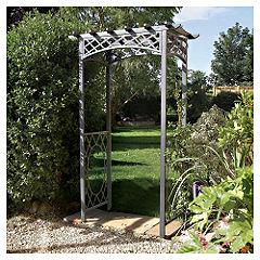 Rowlinson Wrenbury Metal Arch