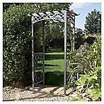 Rowlinson Wrenbury Metal Arch
