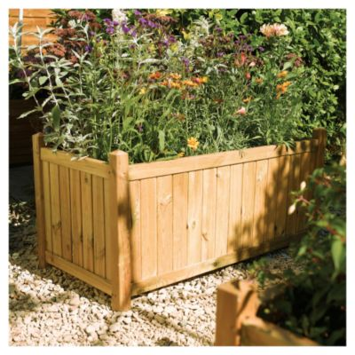 Rectangular Planter - image 1