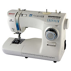 Toyota 34 Stitch Sewing Machine