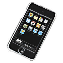 Touch 2G Crystal Case