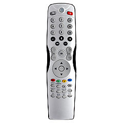 Statutory Ross 4 in 1 TV Remote Control