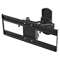 40` Dual Arm Full Motion LCD Wall