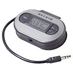 Belkin Tune cast II FM Transmitter