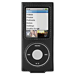 belkin Leather Sleeve Case For Apple iPod Nano