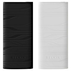 belkin 2-Pack Of Textured Silicon Sleeve Cases