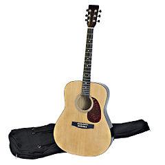 Falcon Acoustic Guitar Pack