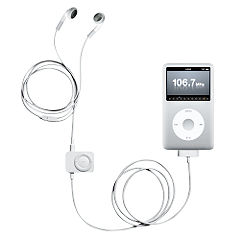 apple iPod Nano Tubes Protective Covers (5 Pack)
