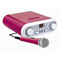 Half price on selected Karaoke products.