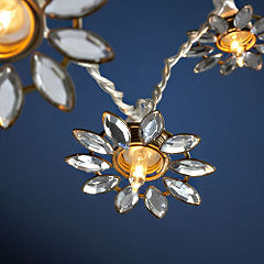 Tu Jewel Flower String Light
