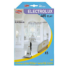 Statutory Electrolux Filtaire Upright Bags