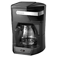 DeLonghi Filter Coffee Maker