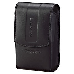 Panasonic Lumix Case for FS62 Black