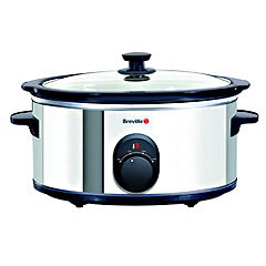 Breville 5.5L Slow Cooker