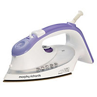 Morphy Richards 2000W Turbo Tip Iron