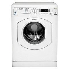 Hotpoint WDD960P Washer Dryer White