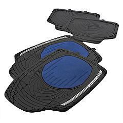 Sport Mat Set Black/Blue