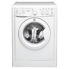 Indesit IWC6165 Washing Machine White