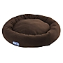 RSPCA Chocolate and Brown 70cm Donut Pet Bed