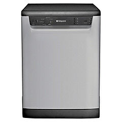 Hotpoint FDL570G Dishwasher Graphite