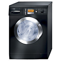 Bosch WVD2452BGB Black Washer Dryer