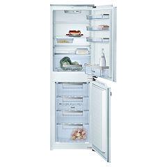 Bosch Exxcel KIV32A50GB Integrated Fridge Freezer White
